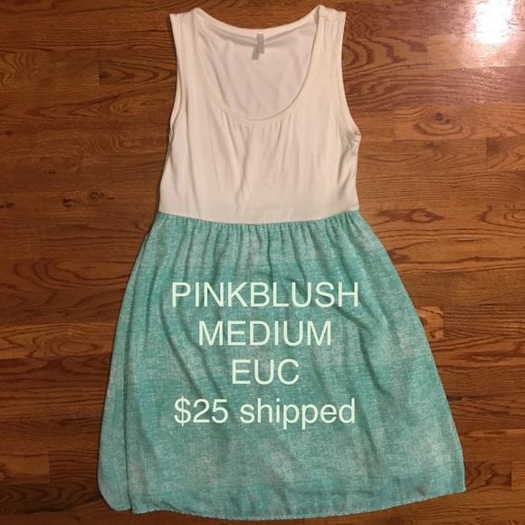 Pinkblush Dresses & Skirts - PINKBLUSH Medium
